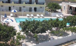 Pauschalreise Hotel Griechenland, Kos, Paraschos Studios in Kardamena  ab Flughafen