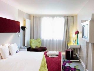Pauschalreise Hotel Frankreich, Paris & Umgebung, Mercure Paris Bercy Bibliothèque Hotel in Paris  ab Flughafen Berlin-Schönefeld