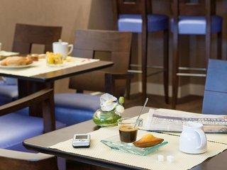 Pauschalreise Hotel Paris & Umgebung, Adagio Paris Haussmann in Paris  ab Flughafen Berlin-Schönefeld