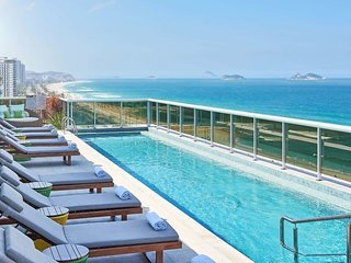 Pauschalreise Hotel Brasilien, Brasilien - weitere Angebote, Novotel Rio de Janeiro Barra da Tijuca in Rio de Janeiro  ab Flughafen Basel