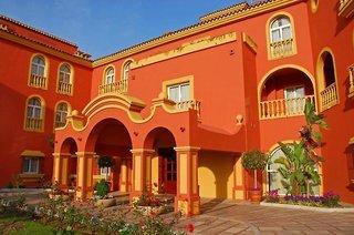 Pauschalreise Hotel Spanien, Costa de la Luz, Alboran Algeciras in Algeciras  ab Flughafen