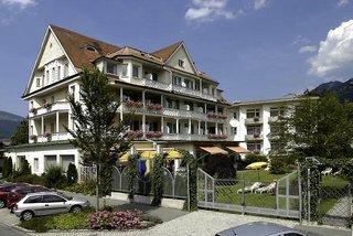 Pauschalreise Hotel Deutschland, Bayern, Wittelsbacher Hof in Garmisch-Partenkirchen  ab Flughafen Bruessel