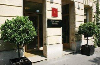 Pauschalreise Hotel Paris & Umgebung, Hotel Etoile Pereire in Paris  ab Flughafen Berlin-Schönefeld