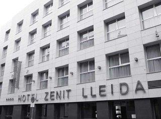 Pauschalreise Hotel Katalonien, Zenit Lleida in Lleida  ab Flughafen Berlin-Schönefeld