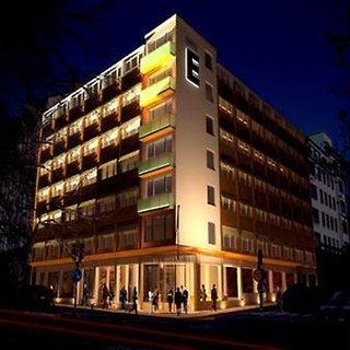 Pauschalreise Hotel Schweden - Stockholm & Umgebung, Elite Eden Park in Stockholm  ab Flughafen