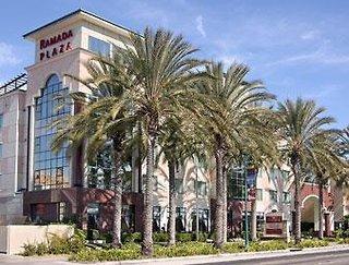 Pauschalreise Hotel Kalifornien, Wyndham Garden Anaheim in Anaheim  ab Flughafen Amsterdam