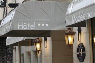 Pauschalreise Hotel Frankreich, Paris & Umgebung, Madeleine Haussmann in Paris  ab Flughafen Berlin-Schönefeld