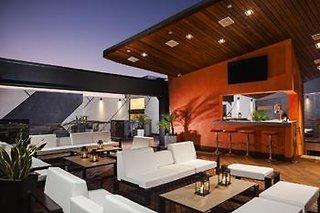 Pauschalreise Hotel Kalifornien, The Moment in West Hollywood  ab Flughafen Amsterdam