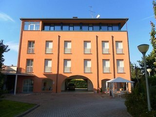 Pauschalreise Hotel Emilia Romagna, Imperial in Bologna  ab Flughafen Berlin-Tegel