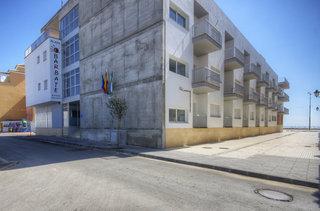 Pauschalreise Hotel Spanien, Costa de la Luz, Playa Barbate Apartamentos Turisticos in Barbate  ab Flughafen