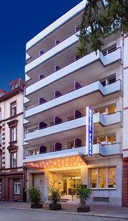 Pauschalreise Hotel Deutschland, Städte West, Favored Hotel Plaza Frankfurt in Frankfurt am Main  ab Flughafen Amsterdam
