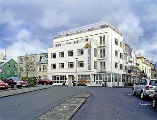 Pauschalreise Hotel Island, Odinsve Hotel in Reykjavik  ab Flughafen Düsseldorf