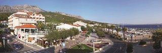 Pauschalreise Hotel Kroatien, Kroatien - weitere Angebote, Laurentum in Tucepi  ab Flughafen Basel