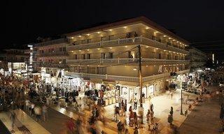 Pauschalreise Hotel Olympische Riviera, Regina Mare in Katerini  ab Flughafen Amsterdam