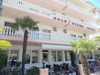Pauschalreise Hotel Olympische Riviera, Gold Stern in Katerini  ab Flughafen Amsterdam
