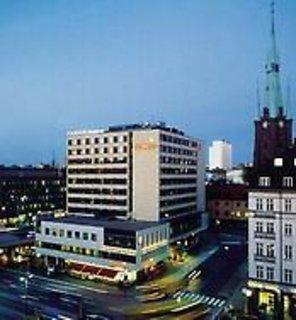 Pauschalreise Hotel Schweden, Schweden - Stockholm & Umgebung, Hotel Scandic Continental in Stockholm  ab Flughafen
