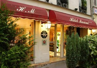 Pauschalreise Hotel Frankreich, Paris & Umgebung, Marena in Paris  ab Flughafen Berlin-Tegel