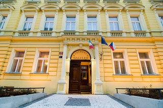 Pauschalreise Hotel Tschechische Republik - Prag & Umgebung, Galileo in Prag  ab Flughafen Berlin-Schönefeld