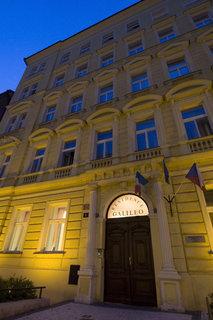 Pauschalreise Hotel Tschechische Republik - Prag & Umgebung, Galileo in Prag  ab Flughafen Bremen