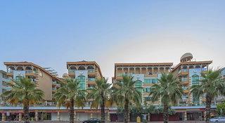 Pauschalreise Hotel Türkei, Türkische Riviera, Taç Premier Hotel & Spa in Alanya  ab Flughafen Berlin