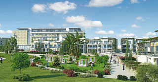 Pauschalreise Hotel Zypern Süd (griechischer Teil), Amphora Hotel & Suites in Paphos  ab Flughafen Berlin-Tegel