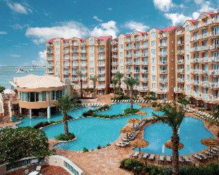 Pauschalreise Hotel Aruba, Aruba, Divi Aruba Phoenix Beach Resort in Palm Beach  ab Flughafen Bremen