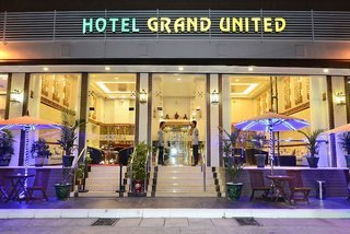 Pauschalreise Hotel Myanmar, Myanmar, Grand United Ahlone in Ahlone  ab Flughafen Berlin-Tegel