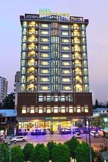 Pauschalreise Hotel Myanmar, Myanmar, Grand United Ahlone in Ahlone  ab Flughafen