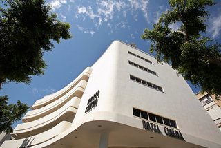 Pauschalreise Hotel Israel, Israel - Tel Aviv, Cinema Hotel in Tel Aviv  ab Flughafen Berlin