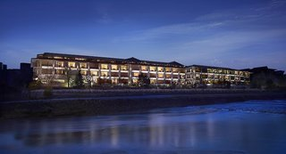 Pauschalreise Hotel Japan, Japan - Honshu, The Ritz-Carlton Kyoto in Kyoto  ab Flughafen Berlin-Tegel