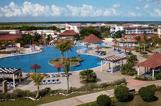 Pauschalreise Hotel Kuba, Jardines del Rey (Inselgruppe Nordküste), Memories Flamenco Beach Resort in Cayo Coco  ab Flughafen Bremen