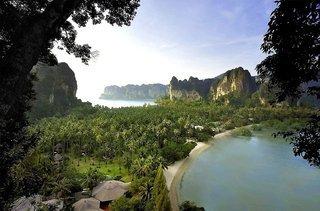 Pauschalreise Hotel Thailand, Süd-Thailand, Rayavadee in Ralay Beach  ab Flughafen Berlin