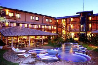 Pauschalreise Hotel Brasilien - weitere Angebote, Via dos Corais in Praia do Forte  ab Flughafen