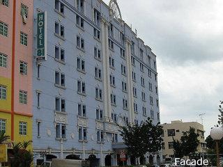 Pauschalreise Hotel Singapur, Singapur, Hotel 81 Premier Star in Singapur  ab Flughafen Bremen