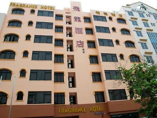 Pauschalreise Hotel Singapur, Singapur, Fragrance Sapphire in Singapur  ab Flughafen Bremen
