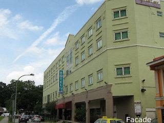 Pauschalreise Hotel Singapur, Singapur, Hotel 81 - Tristar in Singapur  ab Flughafen Bremen