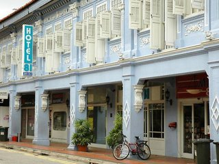 Pauschalreise Hotel Singapur, Singapur, Venue in Singapur  ab Flughafen Abflug Ost