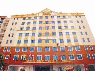 Pauschalreise Hotel Singapur, Singapur, Fragrance Ruby in Singapur  ab Flughafen Bremen