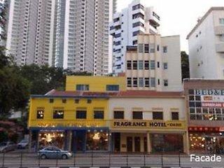 Pauschalreise Hotel Singapur, Singapur, Fragrance Oasis in Singapur  ab Flughafen Abflug Ost