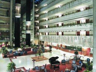 Pauschalreise Hotel Singapur, Singapur, Concorde Singapore in Singapur  ab Flughafen Bremen