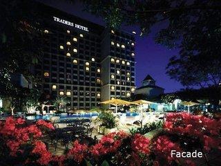 Pauschalreise Hotel Singapur, Singapur, Hotel Jen Tanglin Singapore in Singapur  ab Flughafen Bremen