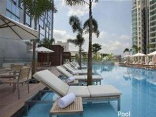 Pauschalreise Hotel Singapur, Singapur, Oasia Hotel Novena in Singapur  ab Flughafen Bremen