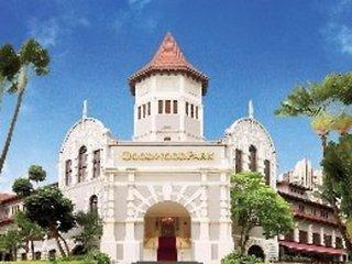 Pauschalreise Hotel Singapur, Singapur, Goodwood Park in Singapur  ab Flughafen Bremen