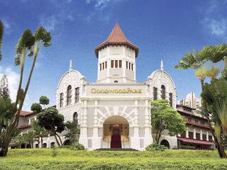 Pauschalreise Hotel Singapur, Singapur, Goodwood Park in Singapur  ab Flughafen Abflug Ost