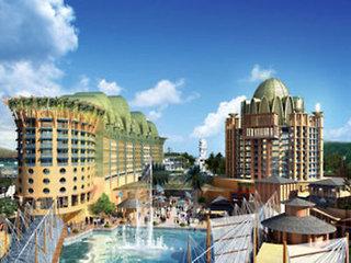 Pauschalreise Hotel Singapur, Singapur, Hotel Michael in Singapur  ab Flughafen Bremen