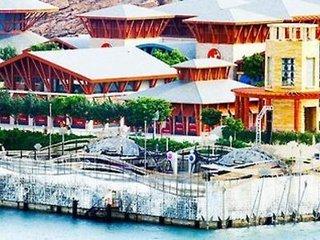 Pauschalreise Hotel Singapur, Singapur, Beach Villas in Insel Sentosa  ab Flughafen Bremen