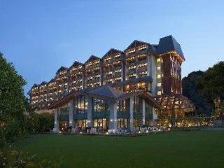 Pauschalreise Hotel Singapur, Singapur, Equarius Hotel in Insel Sentosa  ab Flughafen Bremen