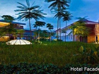 Pauschalreise Hotel Singapur, Singapur, Capella in Insel Sentosa  ab Flughafen Bremen