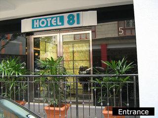 Pauschalreise Hotel Singapur, Singapur, Hotel 81 - Rochor in Singapur  ab Flughafen Abflug Ost