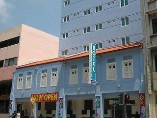 Pauschalreise Hotel Singapur, Singapur, Hotel 81 - Selegie in Singapur  ab Flughafen Bremen